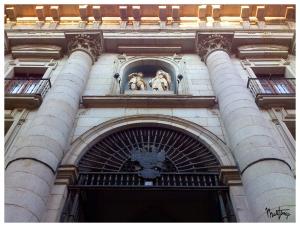 Coegiata de San Isidro (Madrid)